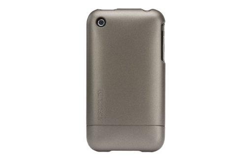 Incase iPhone 3G Slider Case - Gun Metal (CL59232-B)