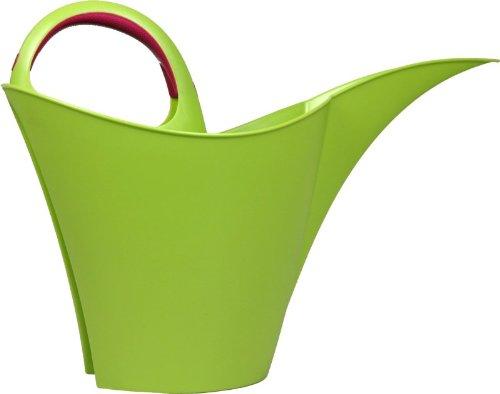 Gießkanne KEIRA 5l grün