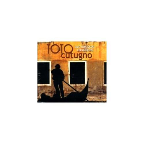 Sus Mejores Canciones En Español Toto Cutugno Music