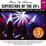 Superhits of the 80's Various
