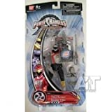パワーレンジャー RPM: Full Throttle T-Rex Ranger Silver 131002fnp [並行輸入品]