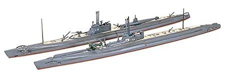 Tamiya - 31453 - Maquette - Bateau - Sous Marin Japonais I-58/16