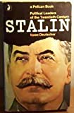 STALIN (POLITICAL LEADERS OF 20TH CENTURY) (0140207570) by ISAAC DEUTSCHER
