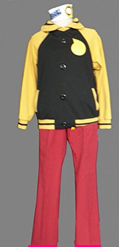 Relaxcos Soul Eater Soul's Jacket Cosplay Costume