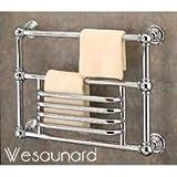 Wesaunard Towel Warmers BAR 7H Wesaunard Baronial Series 7h Ingot