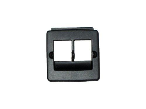 Oes genuine window switch bezel for select volkswagen for 2000 vw beetle power window switch