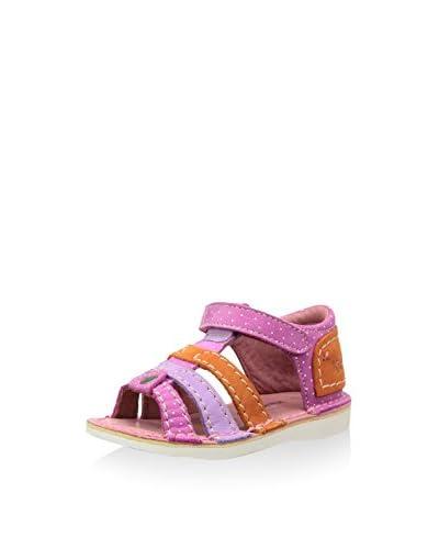 Kickers Sandale rosa