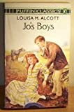Jo's Boys (Puffin Classics) (0140350152) by Louisa May Alcott