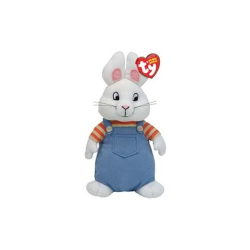 Ty Beanie Babies Max and Ruby - Max