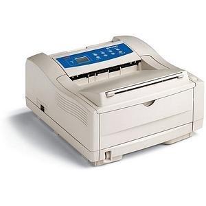 Okidata B4350 Black Mono Printer ( 91619701 )
