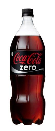 コカ・コーラゼロ 1.5L×8本