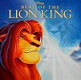 Best of the Lion King Original Soundtrack