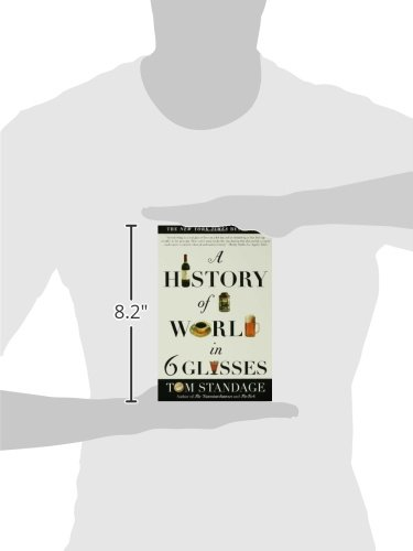 a history of the world in 6 glasses thesis