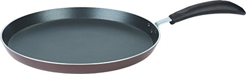 Kitchen King USA KK 7070630 Non-Stick Classic Crepe Pan, 12