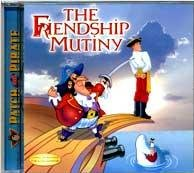 0909072 The Friendship Mutiny CD (Patch the Pirate), Ron Hamilton