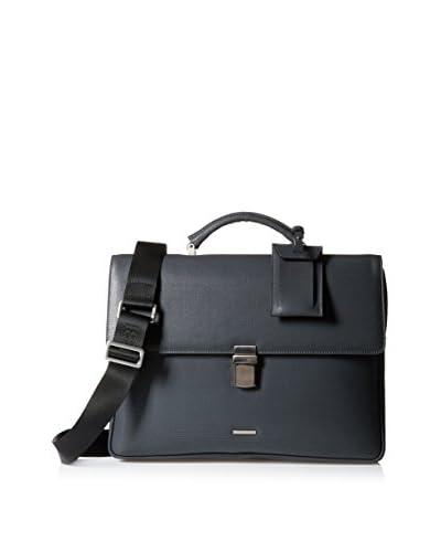 Cerutti Men's Cartella Newport Briefcase