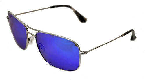 maui-jim-wiki-wiki-polarized-sunglasses-silver-blue-hawaii-one-size