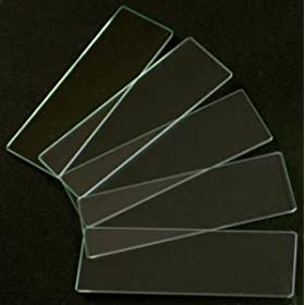 SEOH MICROSCOPE SLIDES 72/pk 1x3 1mm