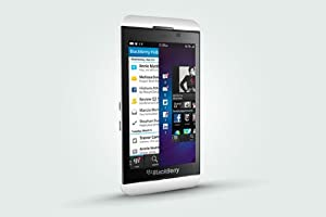 Blackberry Z10 - White