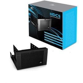 Vantec Accessory Hdc-800a Hdcs Hard Drive Cooling System 80mm Cooling Fan Retail New