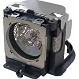 Electrified 610-334-2788 / POA-LMP108 Replacement Lamp With Housing For Sanyo Projectors