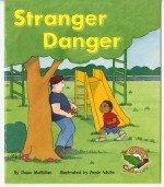 Stranger Danger For Children front-1036165
