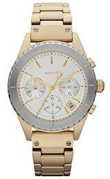 DKNY 3-Hand Chronograph with Date Women's watch #NY8521