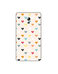 Asus Zenfone Go nkt03 (357) Mobile Case by Leader