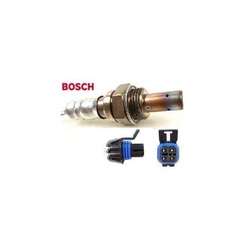 13682 21042 GMC Chevrolet Oxygen Sensor O2