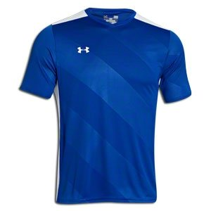 Under Armour Fixture Jersey ROYAL