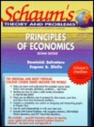 Schaum's Principles of Economics: Theory and Problems (Schaum's Interactive Outline) download ebook