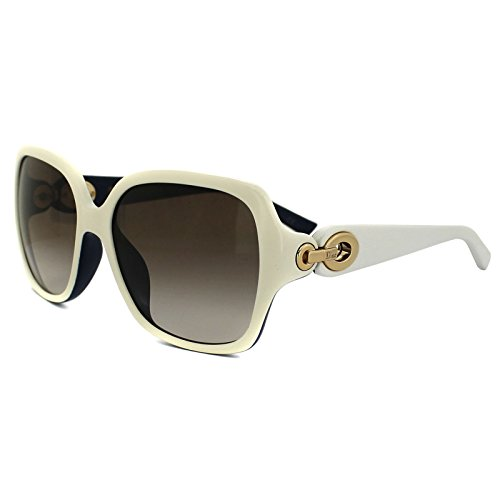 dior-womens-diorissimo-1n-timeless-dior-oval-ivory-blue-leather-frame-brown-gradient-lens-plastic-su