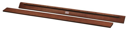 Million Dollar Baby Full-Size Conversion Rail Kit, Cherry - 1