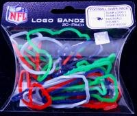 31pG3VLwkbL Cheap Buy  NFL New England Patriots Logo Bandz 2nd Version