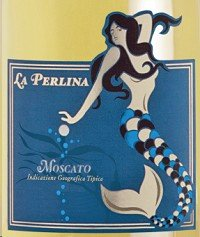 La Perlina Moscato 750ML