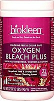 Bio Kleen Oxygen Bleach Plus with GSE 32 oz Powder (908 g)