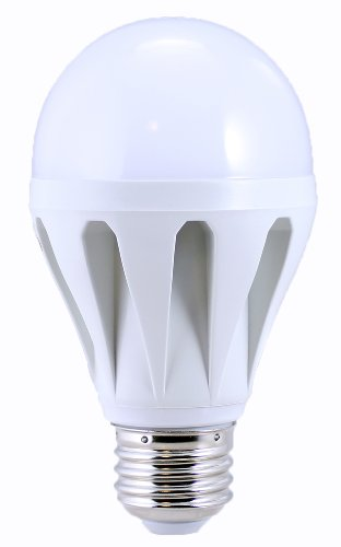 Genuine Great Eagle 7W Led A19 Bulb With E26 Base. 3000K Idealk Color. Ul Or Etl Listed. 7 Watts Replaces 60 Watt Incandescent Bulb. Cri Of 80+ Equals True Color Rendering - 600 Lumens. Idealk Color Can Be Used Anywhere Warm White Or Cool White Are Used.