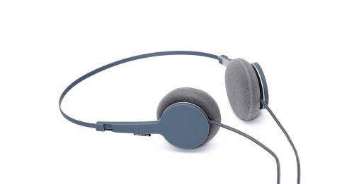 Urbanears Tanto Headphones Dark Grey, One Size