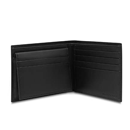 Hartmann Capital Leather Removable ID Billfold