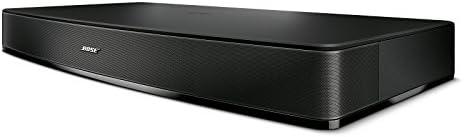 Bose Solo 15 TV Sound System, Black