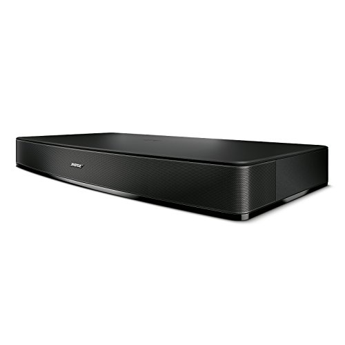 Review Of Bose Solo 15 TV Sound System, Black