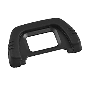 Repair Part Eyepiece Viewfinder Cover for Nikon D70S D80 D200