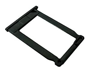 Apple iPhone 3G / Apple iPhone 3GS Black Sim Card Tray Holder