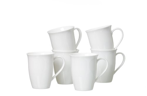 583557 Kaffeebecher-Set Sinfonia 6-teilig
