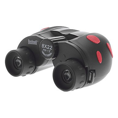 Rayshop - 8X22 126M/1000M Ladybird Design Binoculars