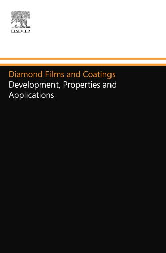 Diamond Films and Coatings: Development, Properties and Applications