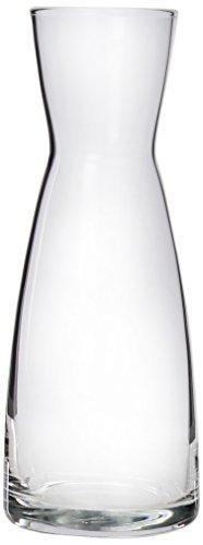 bormioli-rocco-ypsilon-clear-carafe-05-liter-by-bormioli-rocco