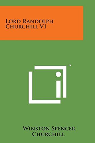 Lord Randolph Churchill V1