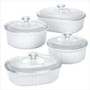 french-white-8-piece-bake-serve-set-by-corningware