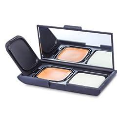 NARS Radiant Cream Compact Foundation (Case + Refill) - Cadiz (Medium/Dark 3) 12g/0.42oz